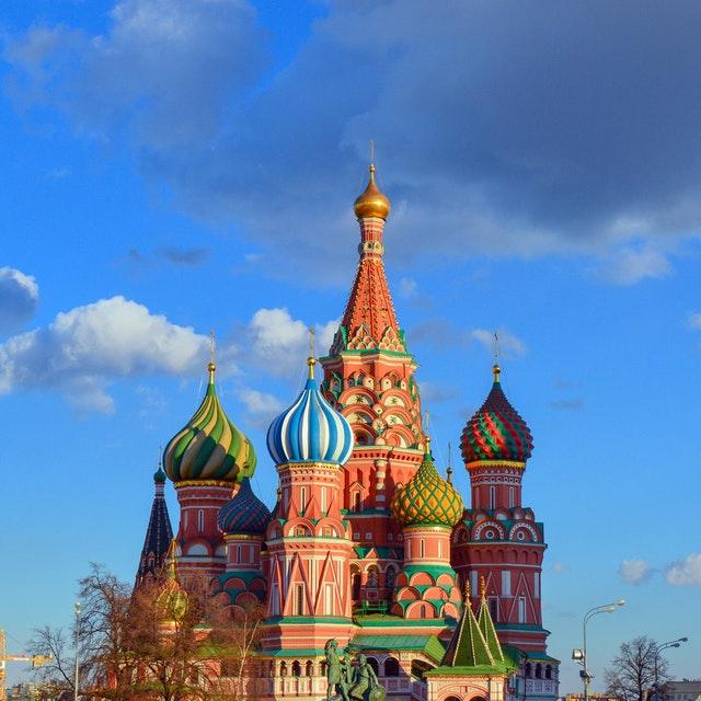 kreml - przyslowia rosyjskie
