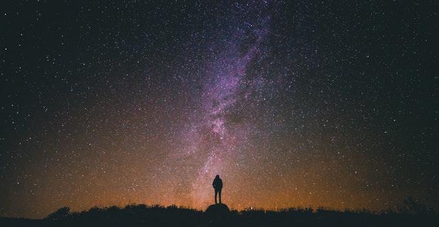 mysli o gwiazdach