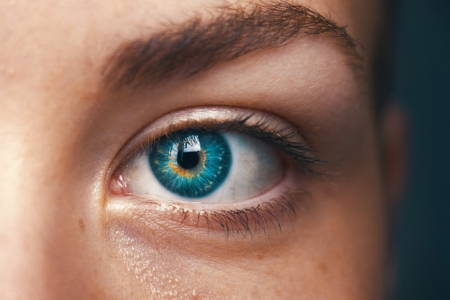 oczy cytaty