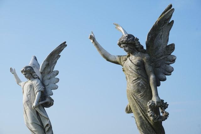 sentencje i aforyzmy o aniołach